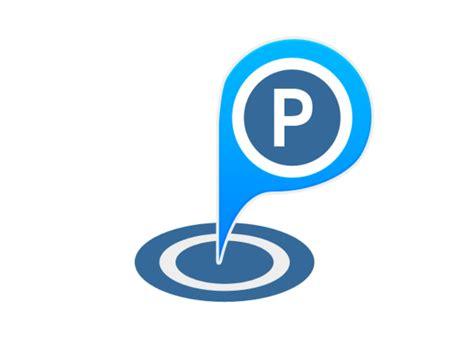 blue dot parking