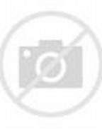 Mewarnai Gambar Gajah | Ayo Mewarnai