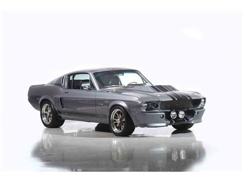 mustang gt500 for sale 1967 1967 ford mustang shelby gt500 for sale classiccars