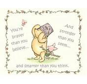 Winnie The Pooh Quotes About Happiness In Your Life Beautiful