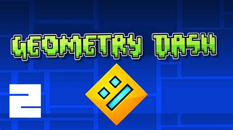 geometry dash full version kostenlos online geometry dash capitulo 2 helldogmanquess youtube