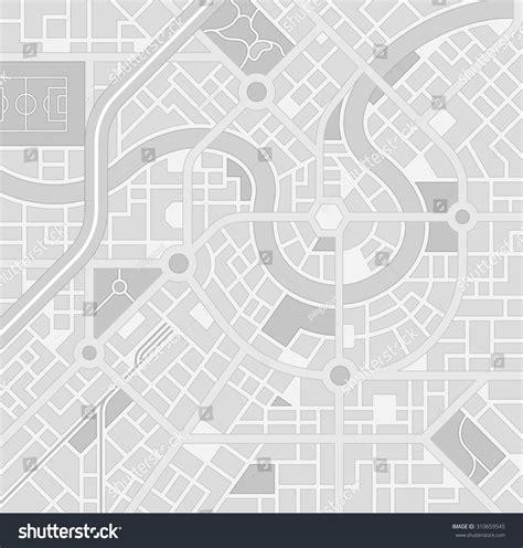 design pattern mapper generic city map pattern imaginary location vectores en