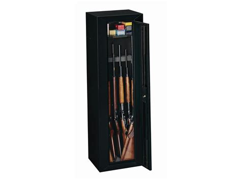 stack on 10 gun security cabinet