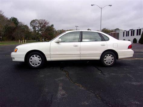 1998 toyota avalon mpg 1998 toyota avalon xl 4dr sedan in east bridgewater ma