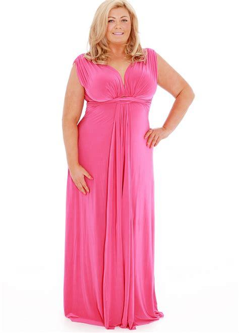 pink plus size dresses plus size dresses pink formal dresses