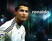 Cristiano Ronaldo Real