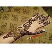 Modern Mehndi Designs 2013  Henna Art Arabic