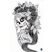 Graffiti New Design Tattoo