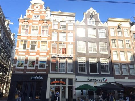 netherlands hostels map damrak inn in amsterdam top hostel in netherlands