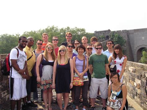 Best International Mba Programs In China by Usac Shanghai Language And International