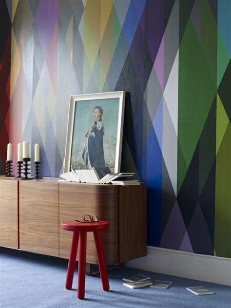 wohnen farbgestaltung farbgestaltung wohnung interieur ideen voll kolorit