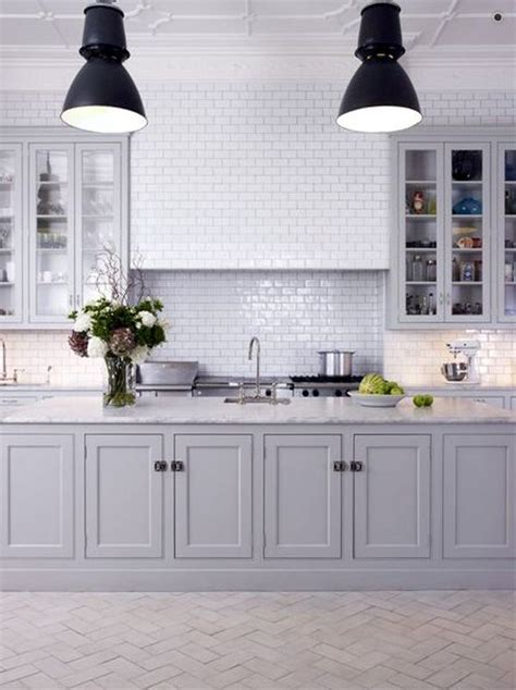 Kitchen Backsplash Tiles Glass 50 shades of grey the new neutral foundation for interiors