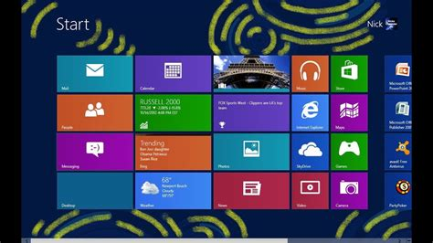 how to change color on windows 8 windows 8 how to change the color theme lock screen