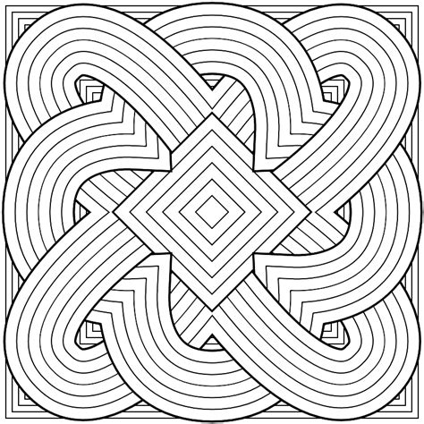 printable coloring pages for adults patterns for your coloring pleasure beadwork celtic patterns and