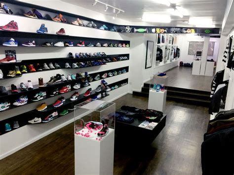 best sneakers store how butter became one of the top sneaker