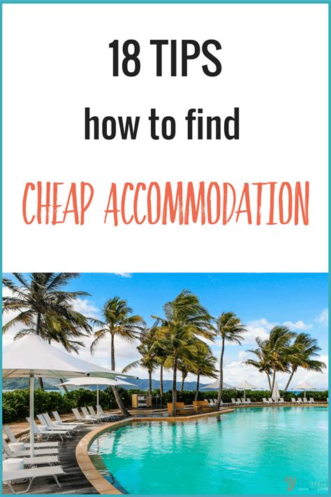 Where Can I Find A Cheap by 18 Tips On How To Find Cheap Accommodation Y Travel