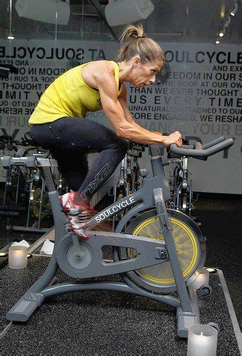 soul cycle new spin on your workout cycling move