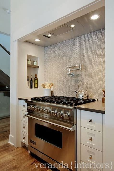 herringbone kitchen backsplash herringbone backsplash contemporary kitchen veranda