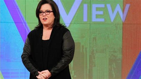 Rosie Odonnell Quit The View Early by 15 Most Hated Actresses Of The 1990s