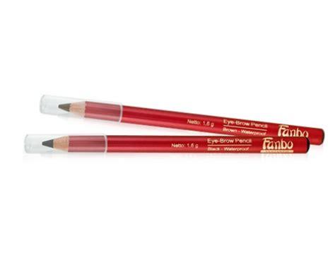 Pensil Alis Lokal rekomendasi pensil alis dari brand lokal di bawah rp30