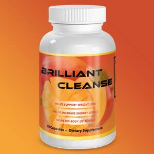 Brilliant Detox Program by Brilliant Cleanse Supplement Archives Weight Loss Offers
