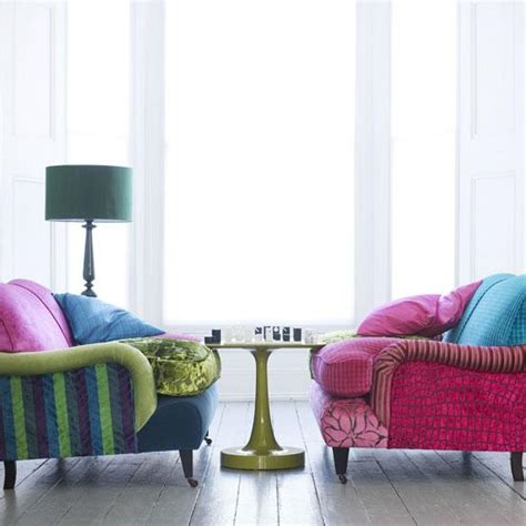 green striped sofa green striped sofa eclectic living room living etc