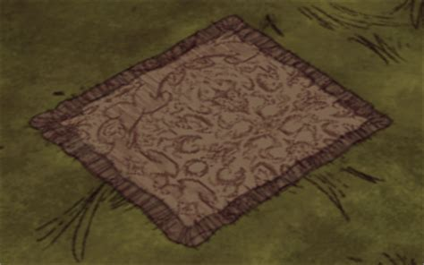 carpeted flooring don t starve game wiki