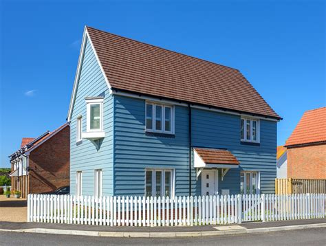 half moon cottage camber sands east sussex beside the