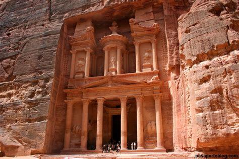 imagenes jordania petra una ciudad esculpida en piedra jordania mi lugar