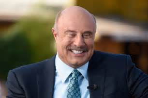 dr phil mcgraw taking the pulse of america