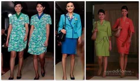 silkair cabin crew silkair introduces new cabin crew uniforms