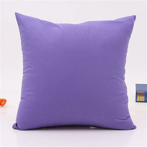 sofa bed cushion cheap home sofa bed decor multicolored throw pillow case