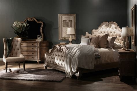 pulaski arabella bedroom pulaski arabella upholstered panel bed mathis brothers