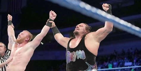 with his termed twitter account rubbishing the rumors his close friend raw superstar rhyno has his twitter account hacked