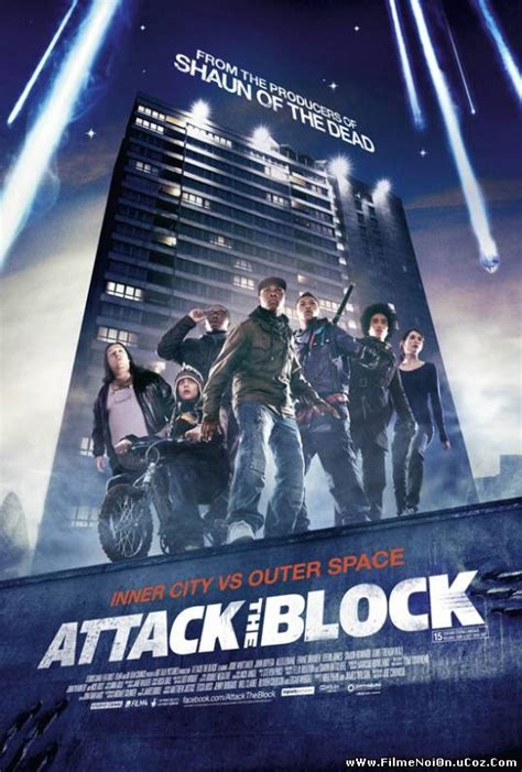 film online hot pursuit subtitrat in romana attack the block 2011 film online subtitrat comedie