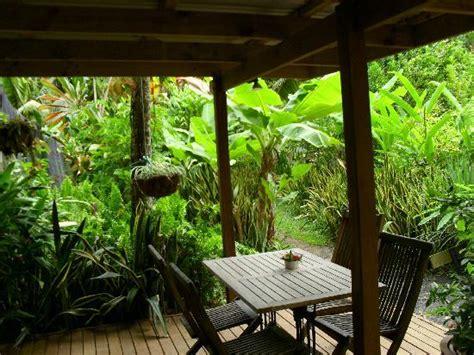 Nui Botanical Gardens by Maire Nui Botanical Gardens Rarotonga Cook Islands Top
