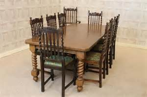 Edwardian Dining Table And Chairs Edwardian Dining Suite Dining Table And Chairs