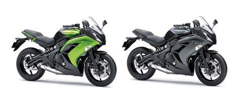 Kawasaki Er 6f by Er 6f Kawasaki Motors Malaysia Sdn Bhd