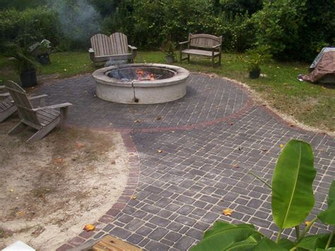 laying a patio diy how to lay a brick walkway or patio