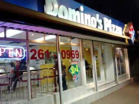 Domino Pizza Quito | dominos pizza guayaquil wmv youtube
