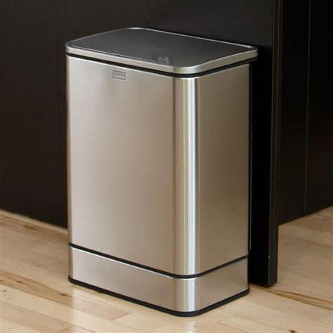 poubelle cuisine 40 litres poubelle de cuisine 224 ouverture automatique 40 litres en