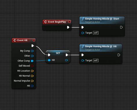 flux capacitor vst great major ue4 plugin update skookumscript
