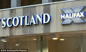 halifax and bank of scotland arrests expected in bank of scotland fraud probe daily