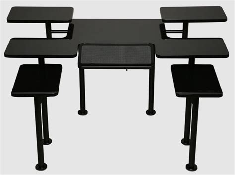 Roccaforte Ultimate Gaming Desk Roccaforte Gaming Desk Page 3 Simhq