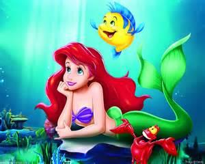 Ariel  The Little Mermaid Photo (14629313)  Fanpop