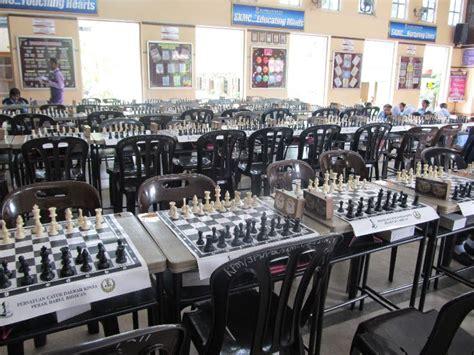Langkah Cerdas Menang Bermain Catur saya suka sekolah saya jom bermain catur