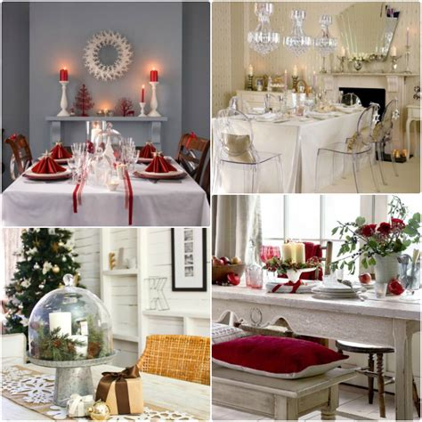 consejos para decorar tu casa en navidad consejos para decorar tu mesa de navidad