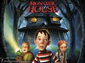 moster house monster house pics images frompo 1
