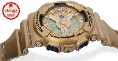 Casio Gshock Original Ga 110gd 9a casio g shock g classic ga 110gd 9aer hodinky 365 cz