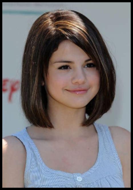 25 stylish medium haircuts for teenage girls elle